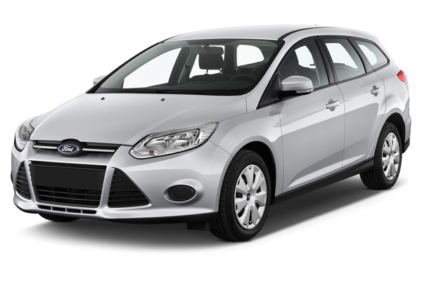Ford Focus S/W or similar
